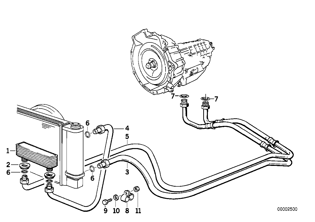 Diagrams Wiring E46 Trunk Wiring Harness