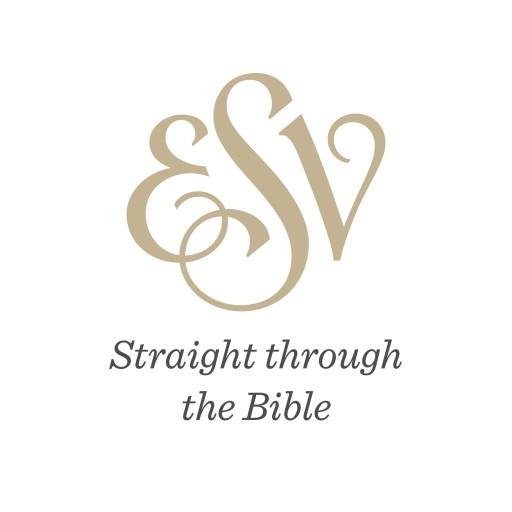 ESV: Straight through the Bible