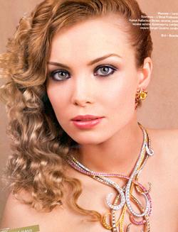 Татьяна Арнтгольц - Персоны - eTVnet