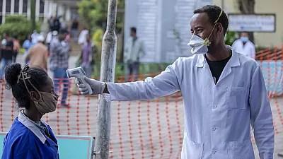 Ethiopia coronavirus: 3,166 cases; Kuwaiti evacuees return
