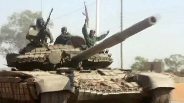 Fighting spreads in South Sudan sparking fears of a ...