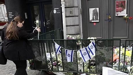 Anschlag auf Jüdisches Museum: Tatverdächtiger verhaftet