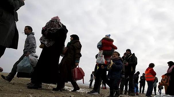 Ελλάδα: Τι αποφάσισε η κυβέρνηση για το προσφυγικό – Κομβικό ρόλο αναλαμβάνει το ΥΠΕΘΑ!