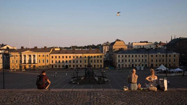 Europe ticks closer to ending daylight saving time