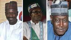 Image result for Buhari orders probe of top government officials