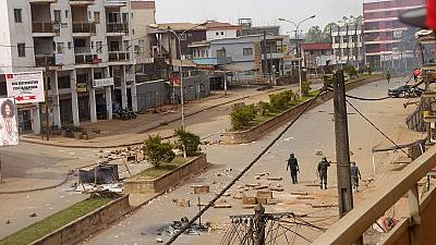 Cameroon restores internet in 2 Anglophone regions after 93-days offline