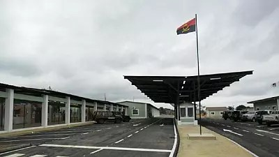 Angola deports 300 Congolese illegal immigrants, 62 in detention