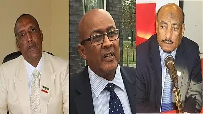 Somaliland election campaigns kick off with first ever presidential debate