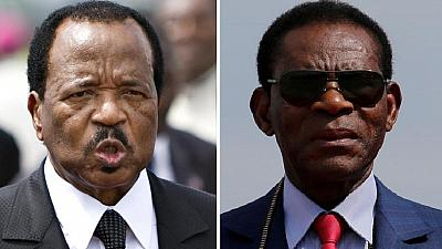 Equatorial Guinea shuts border with Cameroon over coup attempt