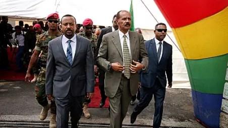 Bildergebnis für US Backs Down, Eritrea Celebrates Upcoming Lifting of UN Sanctions