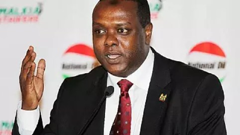 Kenya's Ex Sports Minister, 5 others Accused of Corruption