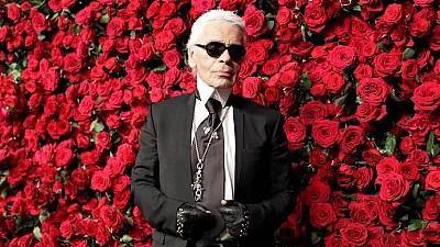 Lunettes noires sur la mode : le styliste Karl Lagerfeld est mort