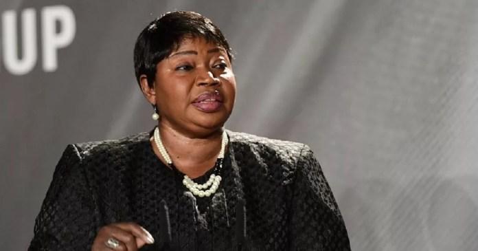 CPI : Fatou Bensouda interdite de visa par les États-Unis | Africanews