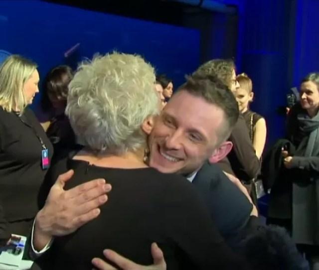 Gay Love Film Wins Big At British Indie Film Awards
