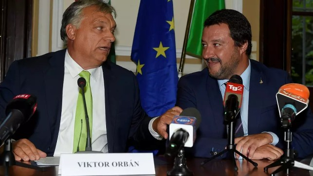Will Salvini and Orbán rock the European Union? No! | View