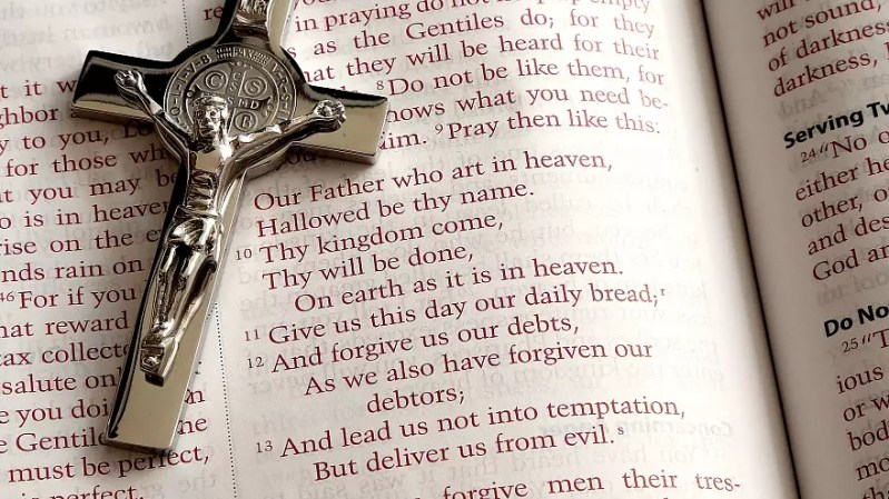 The Lord's Prayer: one of Bible's most famous passages is set to change