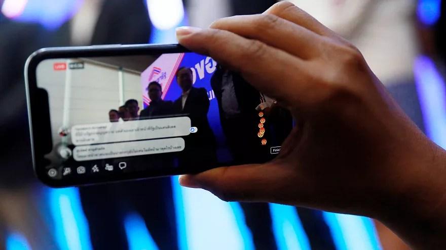 Facebook, YouTube için yeni yasa teklifi: Şiddet içerikli videolara ağır ceza
