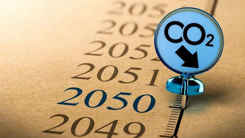 Redução de CO2
