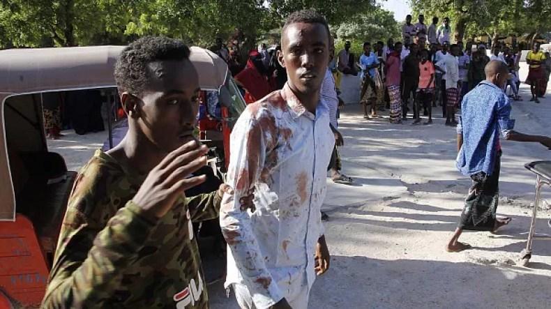 انفجار مرگبار موگادیشو؛ شمار کشتهشدگان از مرز ۹۰ نفر گذشت