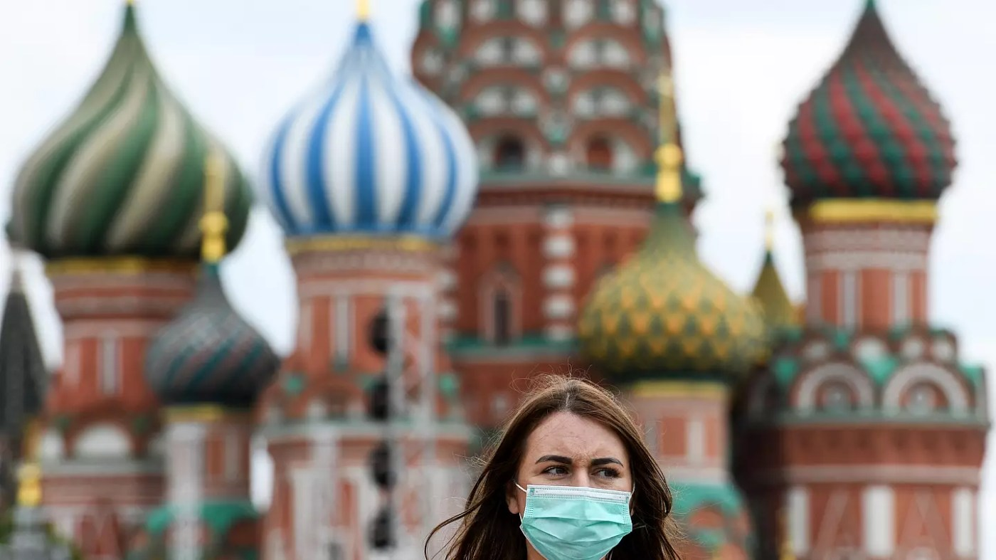 Coronavirus: Moscow ends lockdown as infection rate decreases   Euronews
