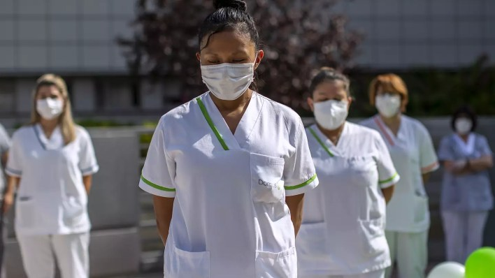 Coronavirus second wave: Which countries in Europe are experiencing a fresh spike in COVID-19 cases? | Euronews