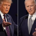 Us Election Which States Do Biden And Trump Need To Claim In Order To Win Euronews