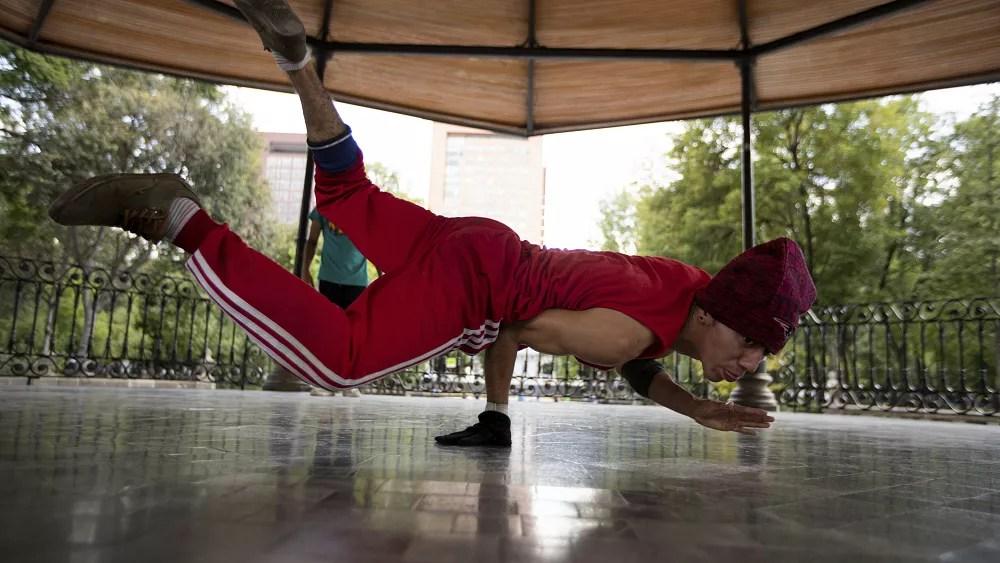 Breakdancing gets Olympic status to debut at Paris in 2024