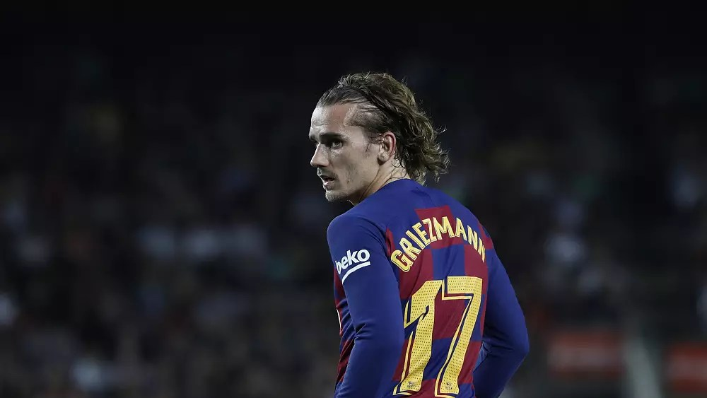 Antoine Griezmann: What will the response be from Barcelona and China?