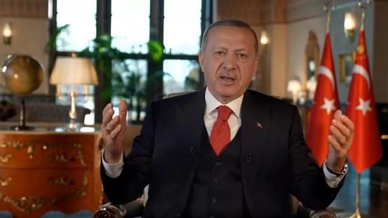 Ο Ερντογάν υπόσχεται μεταρρυθμίσεις το 2021, αλλά τα ανθρώπινα δικαιώματα και η ελευθερία του Τύπου είναι σκληροί καρποί