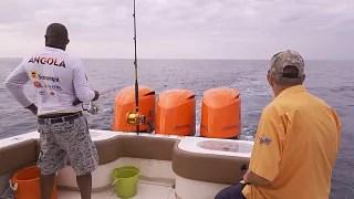 أنغولا: جنة صغيرة لصيد الأسماك