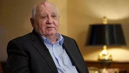 Mijaíl Gorbachov cumple 90 años, aislado e inquieto por el futuro