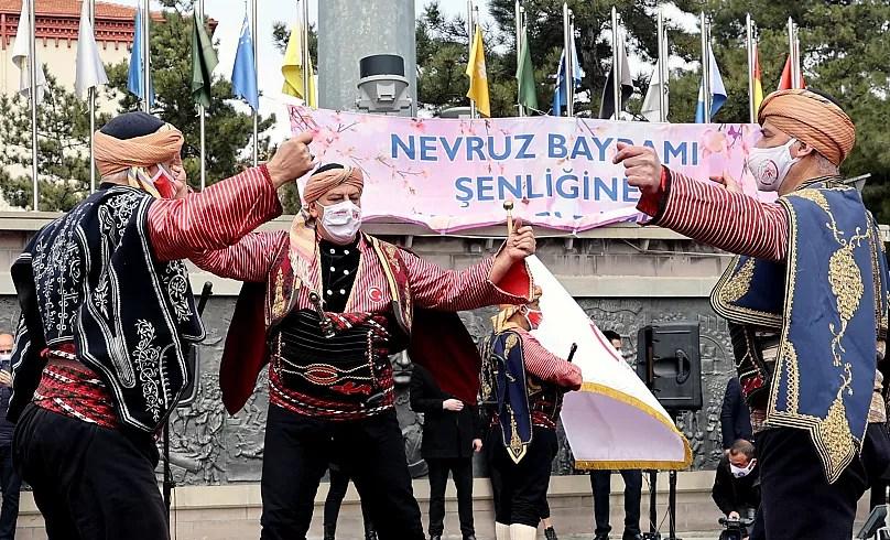 Mehmet Kaman/Anadolu Ajansı