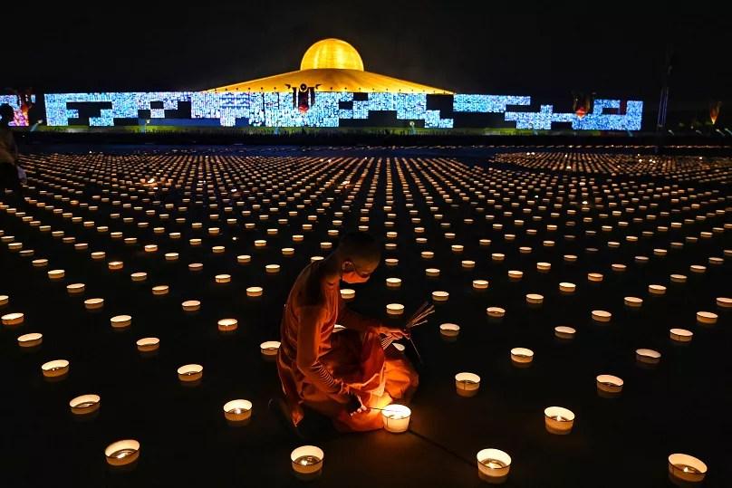 Lillian Suwanrumpha/AFP