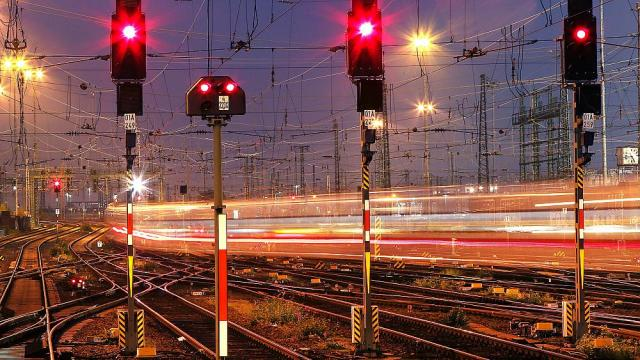 Le train de nuit Copenhague-Berlin sort de son sommeil après sept ans de mise à l'arrêt