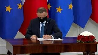 Scontro diplomatico fra Polonia e Israele su una legge che riguarda i discendenti degli ebrei