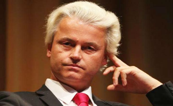 Pays-Bas : Le parti de Geert Wilders  lance un plan en dix points contre la terreur islamique.
