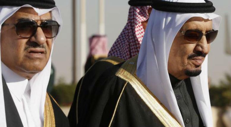 Sous la pression d'Obama, le roi Salman d'Arabie Saoudite déclare soutenir l'accord sur le nucléaire iranien