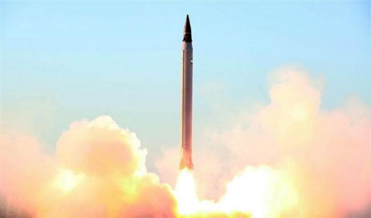 Iran: Tir d'essai d'un missile balistique qui pourrait atteindre Israël. Pour la France «Il s'agit d'un message préoccupant envoyé par l'Iran, et d'une violation d'une résolution du Conseil de sécurité»