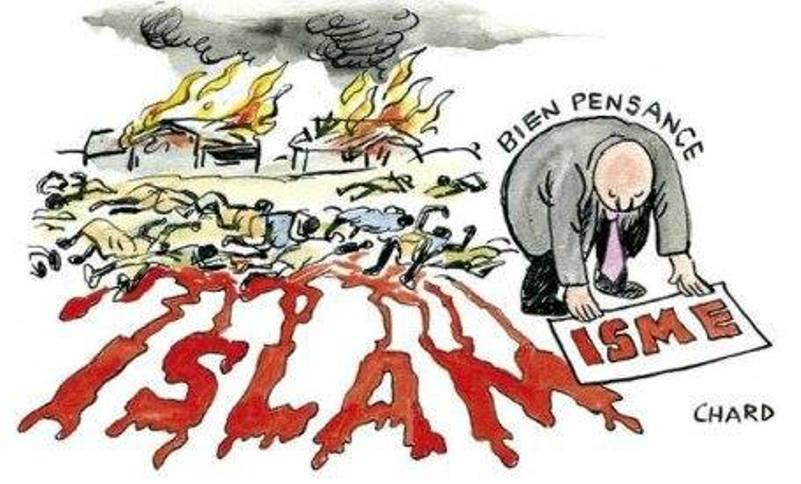 Islam = islamisme, amalgame salvateur