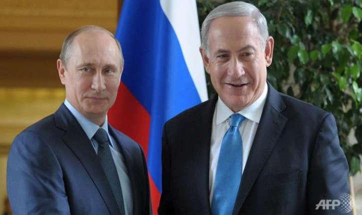 Conflit en Syrie: détérioration des relations entre Moscou et Téhéran depuis le rapprochement de la Russie avec Israël