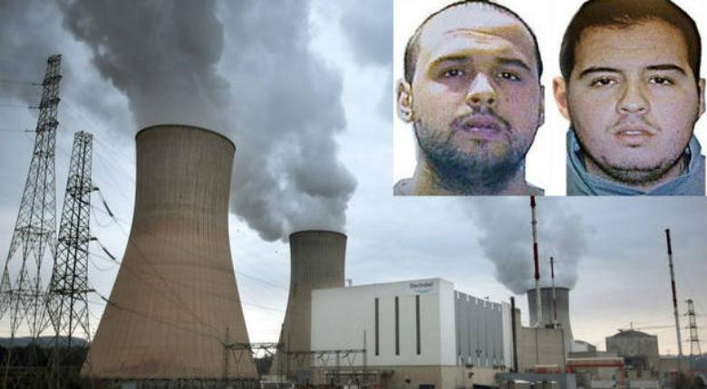 Les frères El Bakraoui projetaient d'attaquer des centrales nucléaires