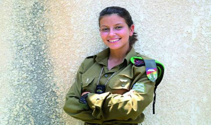 Le grand-père était nazi, la petite-fille sert aujourd'hui dans Tsahal!
