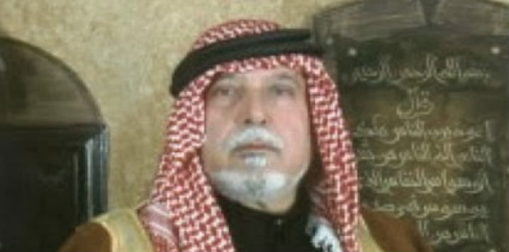 Incroyable ! Un Cheikh jordanien: «Allah a donné la terre d'Israël aux Juifs, Palestiniens vous mentez !»