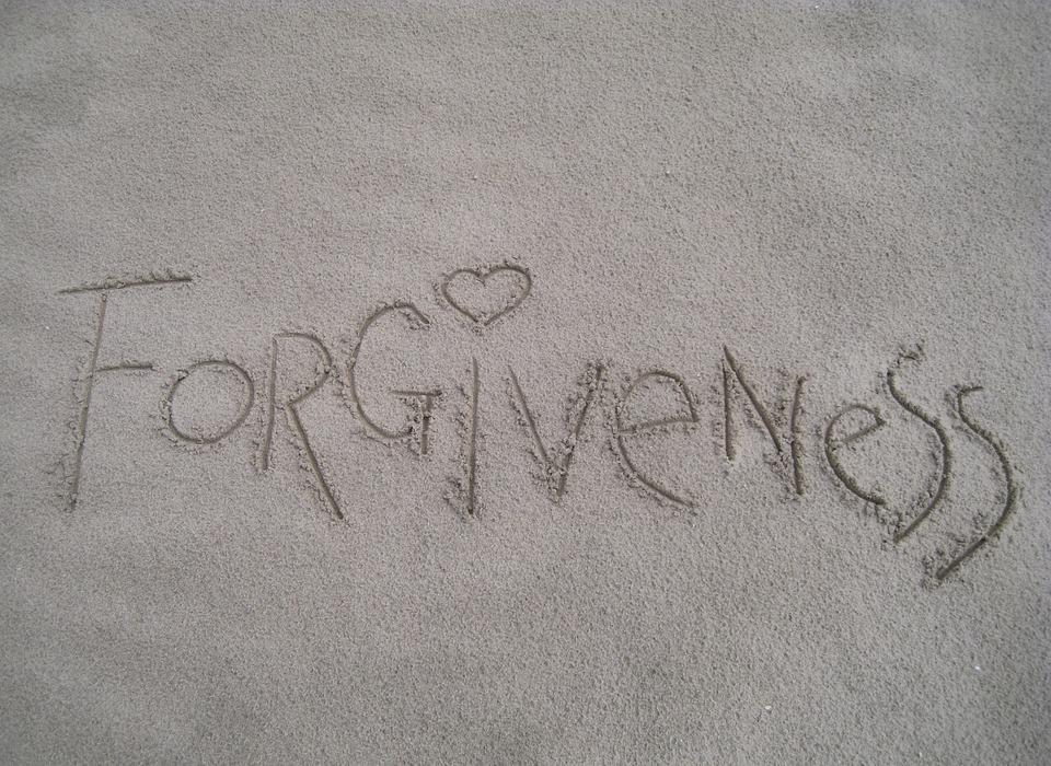 forgiveness, sand, summer