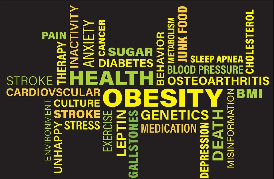 obesity, health, fitness