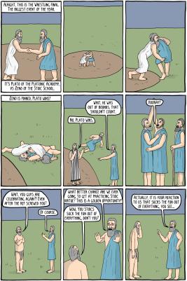 deporte estoicismo virtud