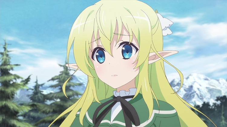 Stay weeknights and save, october dates still available. Top 20 Anime Elves The Best Elf Characters Of All Time Fandomspot