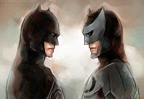 Resultado de imagem para Batman e coruja