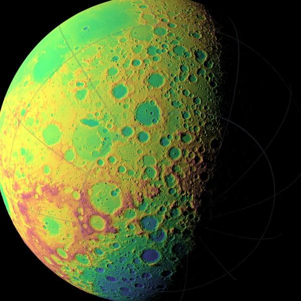 Un fenomeno che potrebbe aver riguardato anche altri corpi celesti  le anomalie magnetiche della luna sarebbero disposte tutte lungo il margine di un cratere dell ampiezza di oltre 2400 chilometri formatosi, probabilmente, a seguito dell impatto con un asteroide.