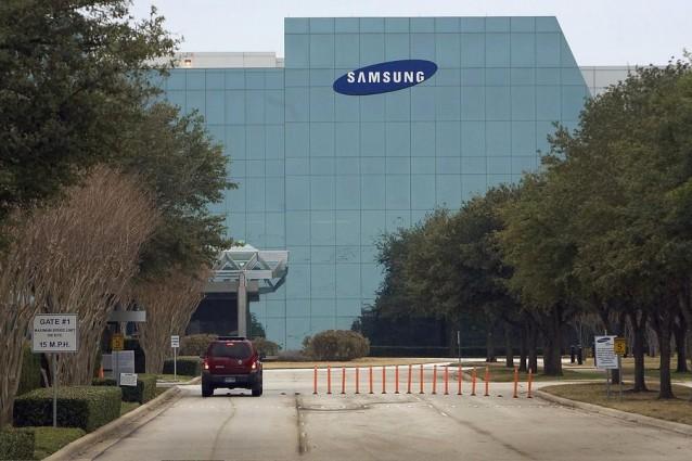 Samsung da il via all'ampliamento degli impianti in Texas. Apple è avvertita.